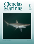Andy Murch Ciencias Marinas Magazine Cover