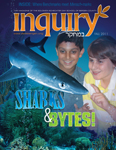 Andy Murch Inquiry Magazine Cover