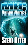 meg primal waters book