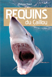 Andy Murch Sharks of New Caledonia Book Cover