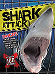 Scholastic shark attack book