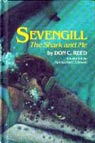 Sevengill the shark and me Book