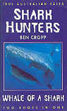Shark Hunters book