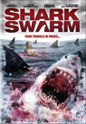 shark swarm dvd