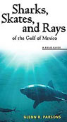 Sharks, Skates, and Rays of the GUlf of Mexico Book picture
