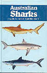 Sharks of Australia G.P.Whitley