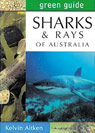 sharks and rays of australia book